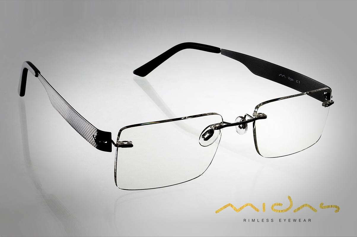 Product photography for Midas Eyewear
