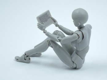 Text readability - what is it?...