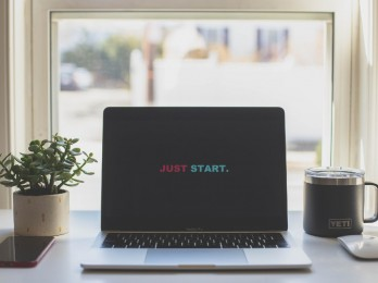 How to get started when you want to create your business website